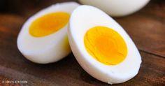Perca 14quilos em10dias comendo ovos cozidos