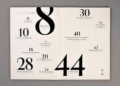 Design layout typography table of contents 70 ideas Page Layout Design, Magazine Layout Design, Book Layout, Graphic Design Layouts, Editorial Design, Editorial Layout, Table Of Contents Design, Design Table, Cover Design