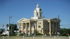 Wilcox County - Abbeville