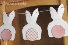 Bunny Banner <3