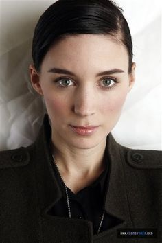Rooney Mara for Ruby Aelius-Valentinus.  Ruby was born before any of her cousins, but her mother Dahliah abdicated on her behalf before she could even speak. After the second war, Ruby was given the chance to reconsider, but she decided in favour of her mothers earlier decision. VAMPIRE. ALIVE.