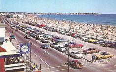 Hampton Beach, New Hampshire - 1970s