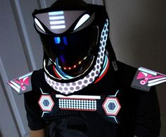 HUBOPTIC Equalizer Masks