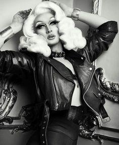 Pearl / Drag Queen / RuPaul's Drag Race