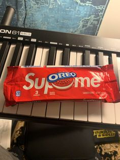Legit packaging and delicious cookies. What are your thoughts? Delicious Cookies, Oreos, Supreme, Packaging, Internet, Community, Candy, Foods, Thoughts