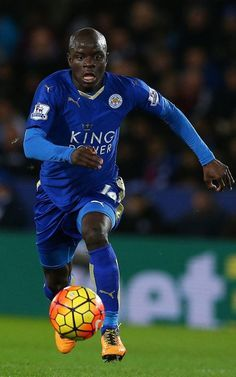 Slaven Bilic has revealed West Ham United were close to signing N'Golo Kanté before the midfielder joined Premier League leaders Leicester City. Sign N, N Golo Kante, Leicester City Fc, Fc Chelsea, Watch Football, West Ham, Champions League, Football Players, Premier League