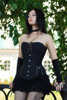 Imgur: The most awesome images on the Internet. Corset