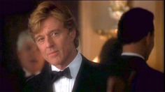 John Gage, Indecent Proposal    One of my favorite movies ;-)