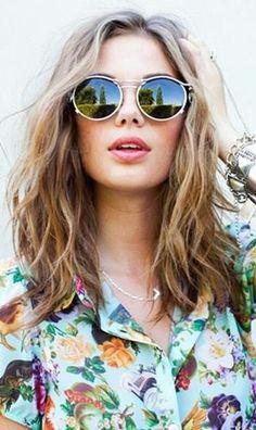 Just Beachy™ | Beach Waves for Summer | Summer Hairstyles for Medium Hair