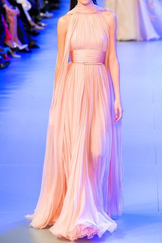 Details at Elie Saab Couture S/S 2014