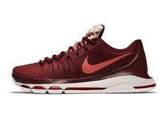 "Nike KD 8 ""Perseverance"" - SneakerNews.com"