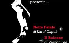 Omaggio al maestro del crimine con l'evento Alfred Hitchcock presenta… a Milano #alfredhitchcock #teatrocabotomilano