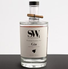 gin bottle design - Google zoeken
