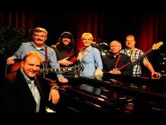 Country Trail Band Bijbelse liederen/Country Style