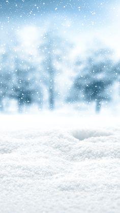 Winter iPhone 7 Plus Wallpaper