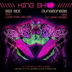 "Big Boi – ""King Sh!t"" (feat. T.I. & Ludacris & Kito & Reija Lee)"