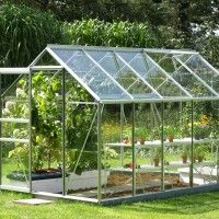 Heating your greenhouse efficiently | Beverley Outdoor Furniture Blog