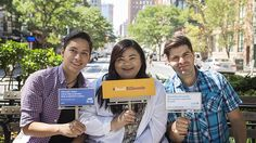 3 BBH Interns Created These Tiny Billboards Hoping to Make a Big Difference in the World   Adweek