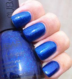 Nubar Sapphire