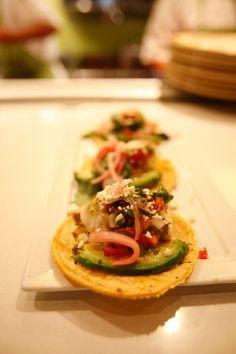 Street tacos, anyone?
