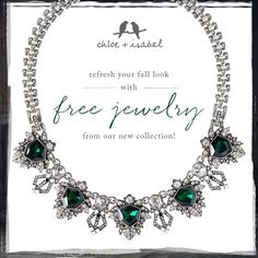 Want to earn FREE #jewelry this season? Contact me today for more info!