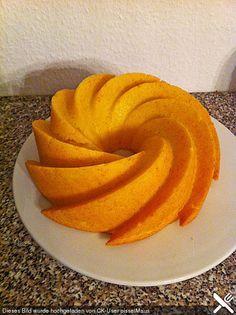 Rührkuchen - besonders saftig (Rezept mit Bild) von dzca | Chefkoch.de