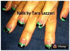 Acrylic Nail Art Sugar N Spice Salon Butte, MT 59701 406-782-0000