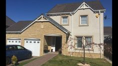 Moray Park Place 255, 4 bed, dining is family room, space for dev/2nd garage