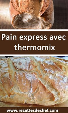 Pain Thermomix, Thermomix Bread, Bread Cake, Entrees, Food Porn, Brunch, Food And Drink, Gluten, Cooking