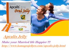 Apcalis Jelly Brings Sexual Excitement In Men : http://kamagrajellyrx1.blogspot.in/2014/05/apcalis-jelly-brings-sexual-excitement.html