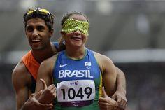 Las mejores imágenes de los Juegos Paralímpicos