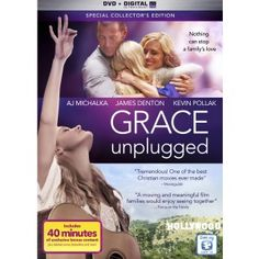 Grace Unplugged: Special Collector's Edition
