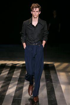 Sandro Spring 2016 Menswear Collection Photos - Vogue