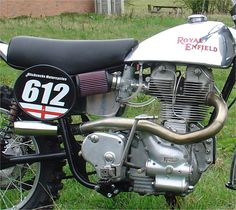 Methanol Fuel, One Cafe, Enfield Motorcycle, Motocross Bikes, Belt Drive, New Engine, Royal Enfield, Used Parts, Performance Parts