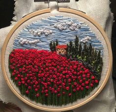 This image of embroi