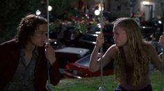 The Definitive Ranking Of Teen Romance Movies