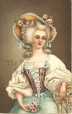 18th century hair styles 1000 images about rococo on antoinette 6873 | 3e5af342851e0499089f9a7f84ac707e