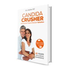 Candida Crusher is the world's most comprehensive book (732 pages) written by doctor (25 years experience) in treating different kinds of yeast infections.  It is a downloadable PDF available from www.candidacrusher.com. Complete Dr. Bakker's FREE online yeast infection test, the world's most comprehensive online survey that will tell you if your yeast infection is mild, moderate or severe.  Check out www.yeastinfection.org for free information on how you can cure your Candida quickly.