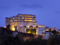 Udaipur Raas Devigarh India, Asia Set in a prime location of Udaipur, Raas Devigarh puts everything the city has to offer just outside your doorstep. Featuring a complete list of amenities, guests will find their stay at the property a comfortable one. Facilities like free Wi-Fi in all rooms, 24-hour security, daily housekeeping, fax machine, gift/souvenir shop are readily available for you to enjoy. All rooms are designed and decorated to make guests feel right at home, and s...