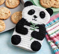 Crochet Potholders & Dishcloths                                                                                                                                                                                 More