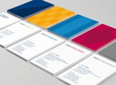 COMPAGNIE GENERALE DE NAVIGATION (CGN) - Business Cards