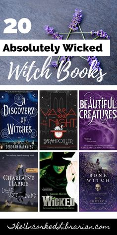Are you looking for wickedly witchy books to read this fall 2020?  Don't miss our popular witch books reading list.  Find books about witches for adults and teens to keep your Halloween TBR pile overlowing. Best Fiction Books, Best Books To Read, Ya Books, Book Club Books, Book Nerd, Good Books, Reading Lists, Book Lists, Indie Books