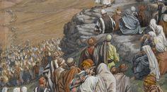 The Gospel of Matthew 8