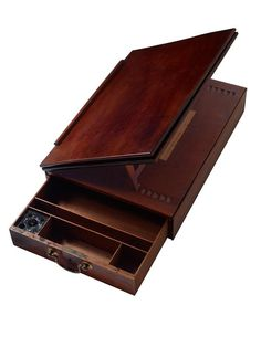 Thomas Jefferson's Desk