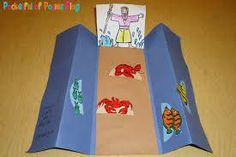 Preschool Bible Crafts | preschool crafts for baby moses - Google Search