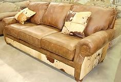 couch that i could relax on~