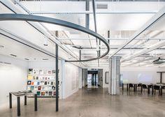 SOM creates Minimalist International Center of Photography in New York