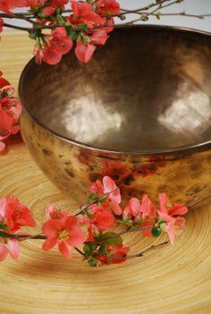 Tibetan Singing Bowls: The Power of Sound Healing