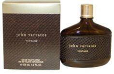 Men John Varvatos John Varvatos Vintage EDT Spray 4.2 oz