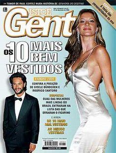 ISTOÉ Gente - Dezembro 2004
